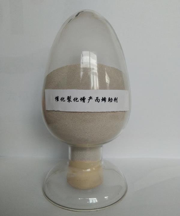 催化裂化增产丙烯助 剂